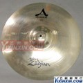 Zildjian A CUSTOM CRASH 20(门店优惠1000 市场价2900)