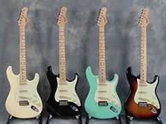 塔吉玛 Tagima T-635 单单单电吉他