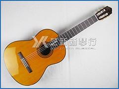 YAMAHA C70 古典吉他