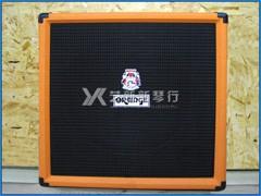 橘子 Orange CR100BXT 贝斯音箱 100W