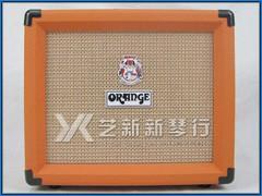 橘子 Orange CR20RT 电吉他音箱 20W