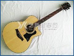 卡马 Kepma 升级款 A1C NM 民谣吉他(木本色哑光 41寸)