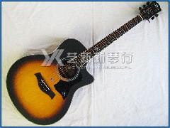 卡马 Kepma 升级款 A1C 3TSM 民谣吉他(渐变色哑光 41寸)