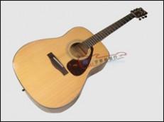 YAMAHA F600 民谣吉他
