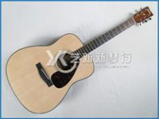 YAMAHA FX600 II 民谣电箱吉他