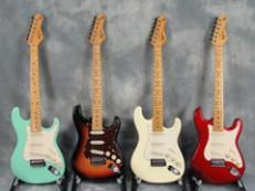 塔吉玛 Tagima TG-530 BABY 儿童款系列单单单电吉他