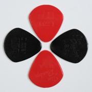 美产 邓禄普 DUNLOP JAZZ I 电吉他拨片(厚度1.10)