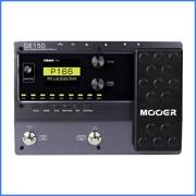 MOOER 魔耳 GE-150 音箱模拟综合效果器