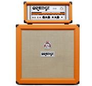 橘子 Orange TH-100H+PPC412 全电子管音箱 100W